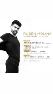 Rubèn Molina