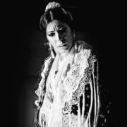 """Irene Lozano """"La Chiqui"""""""